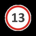 Билет №13