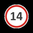 Билет №14